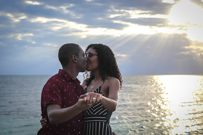 The Most Romantic Getaway For A Proposal in Belize