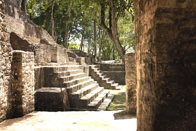 belize maya ruin adventure tours