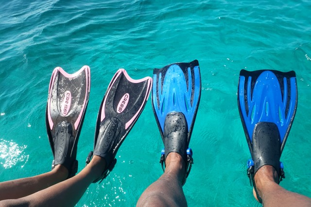 belize snorkeling vacations
