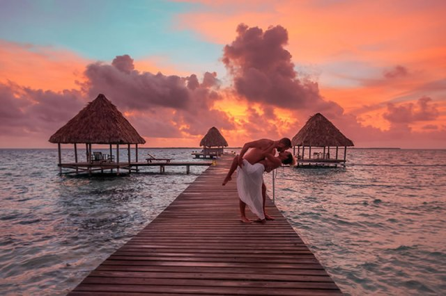 Adults Only Belize Island Resort