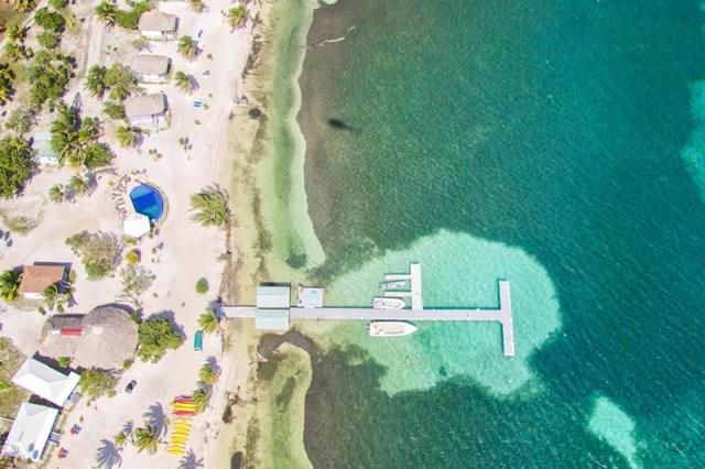 belize island resorts all inclusive