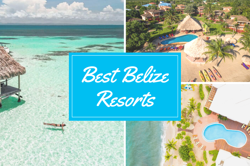 Top 5 All Inclusive Belize Resorts For 2020 The Best Of Belize