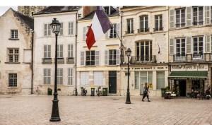 Altstadt von Orléans
