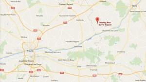Camping Val de Loire