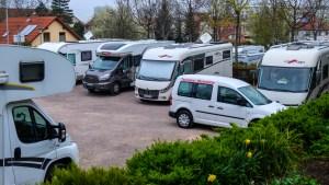 Wohnmobilpark Trautmann