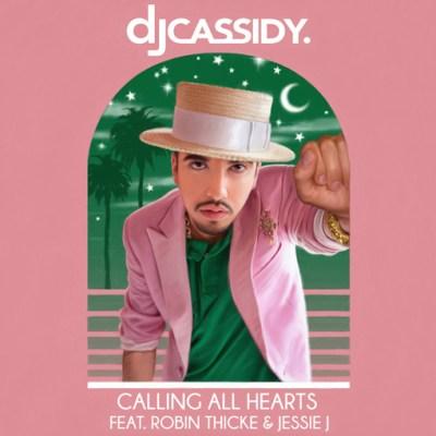 Calling All Hearts Artwork