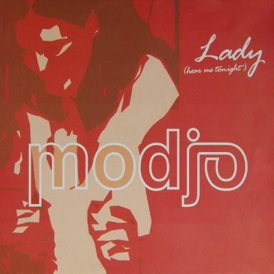 Lady (Hear Me Tonight) Artwork