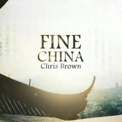 Fine China Artwork