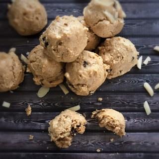 Vanilla Protein Cookie