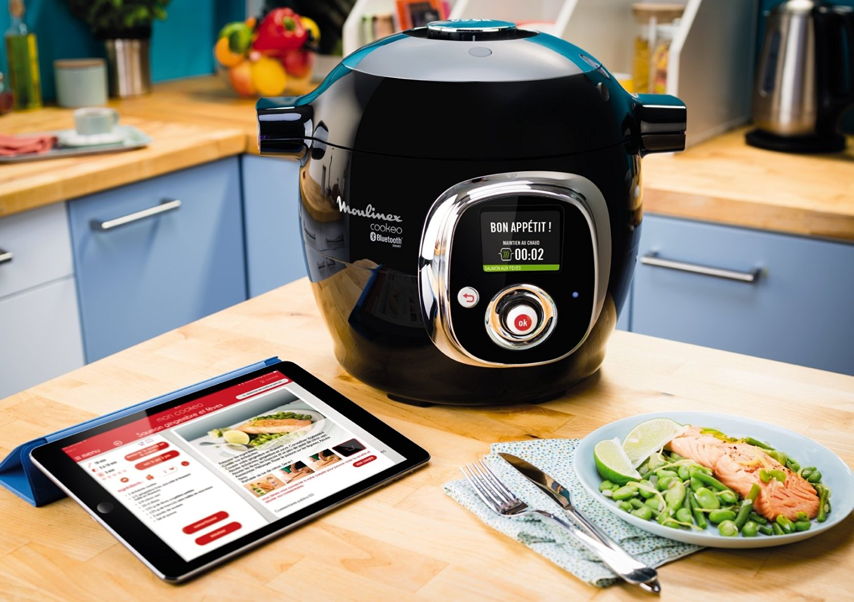 Robot A Tout Faire Cuisine