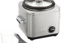 avis-test-rice-cooker-cuisinart-crc400e