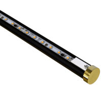 High Powered, Dimmable LED Piano Floor Lamp - Cocoweb