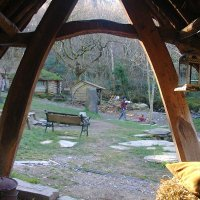 Rites of Passage – Wales to Sirius, Easter 2015