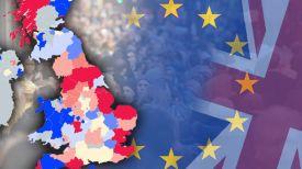 Britain Europe Referendum