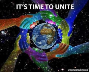 Time to unite