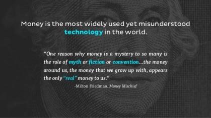 How money is created