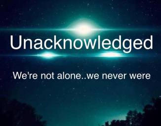 Unacknowledged documentary