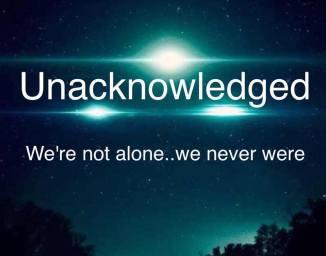 Unacknowledged documentary