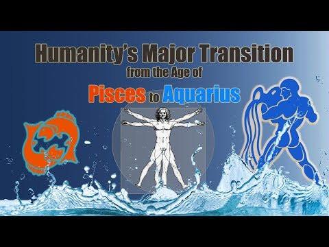 Pisces to Aquarius