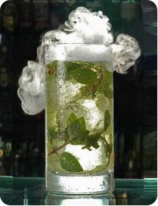 Coctelera molecular  Cctel y Bebida