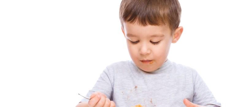 2-6 Yaş Arası Çocuklarda Beslenme Nasıl Olmalıdır?