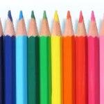 Okul Öncesi Slayt - Renkler