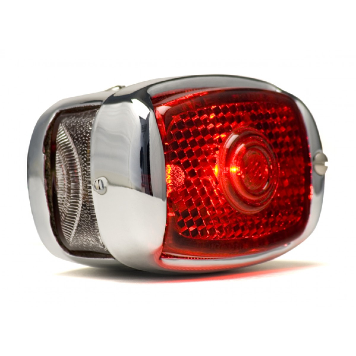 hight resolution of 1940 1953 chevy pickup led tail lights dakota digital lat nr330