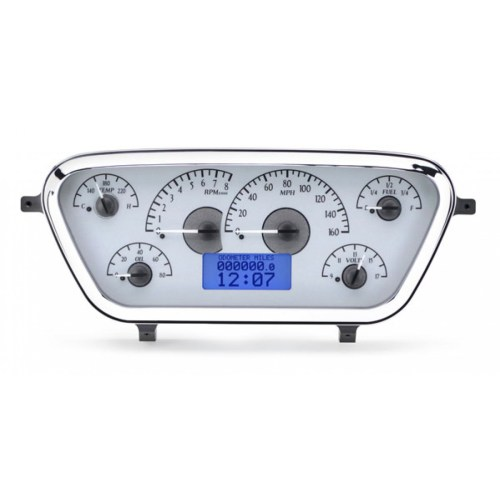 small resolution of 1953 1955 ford pickup vhx gauge instruments dakota digital vhx 53f pu