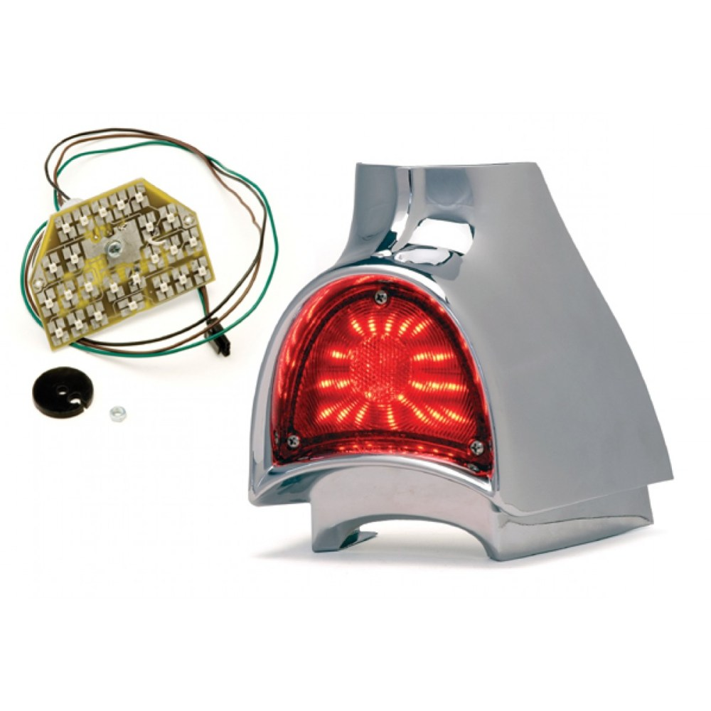 medium resolution of 1957 chevy led tail lights dakota digital lat nr2101957 chevy tail light wiring diagram 11