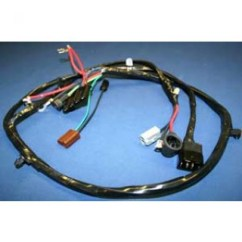 1963 Impala Tail Light Wiring Diagram 2003 Dodge Ram Radio Safety Harness Tie Off Get Free Image About