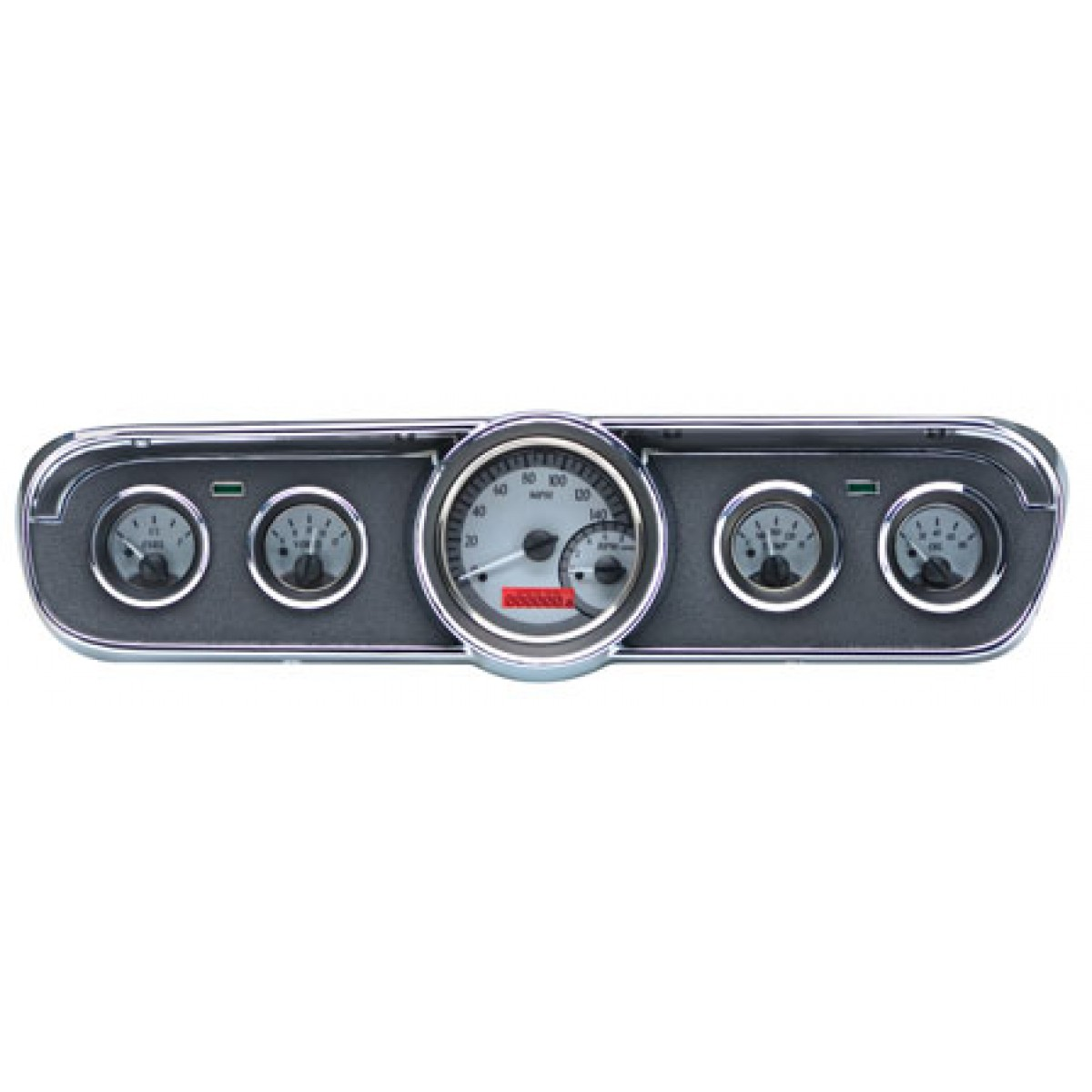 hight resolution of more views 1965 1966 mustang gauge cluster