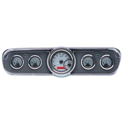 small resolution of more views 1965 1966 mustang gauge cluster