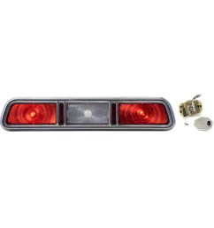 1967 chevy impala led tail lights dakota digital lat nr161chevy impala tail light wire harness  [ 1200 x 1200 Pixel ]