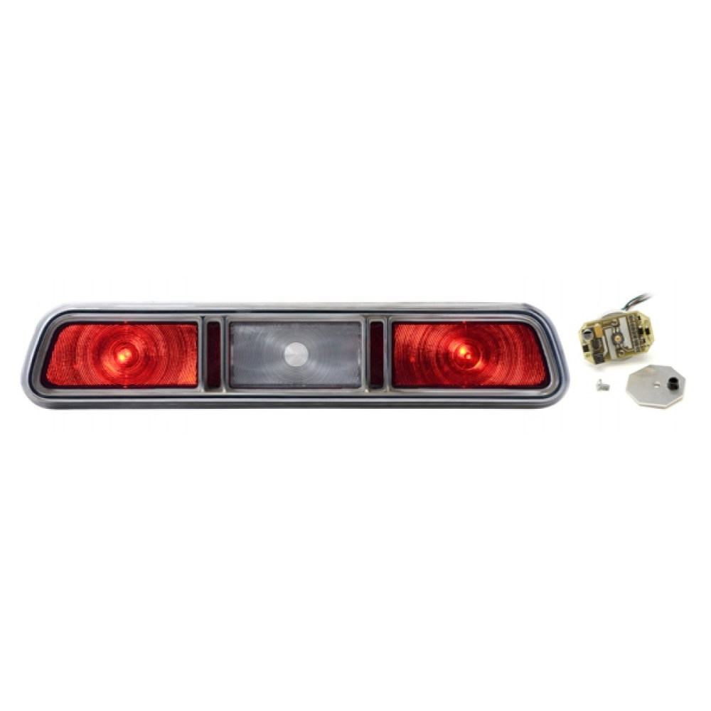 medium resolution of 1967 chevy impala led tail lights dakota digital lat nr161chevy impala tail light wire harness
