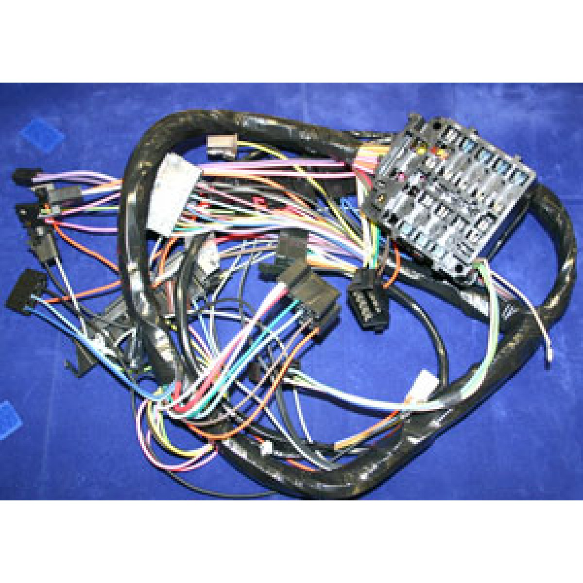 1969 mustang under dash wiring diagram 1998 honda crv fuse box camaro harness get free image about