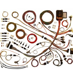 1953 1956 ford f100 wiring harness complete wiring harness kit rh code510 com 1956 ford fairlane [ 1200 x 1200 Pixel ]