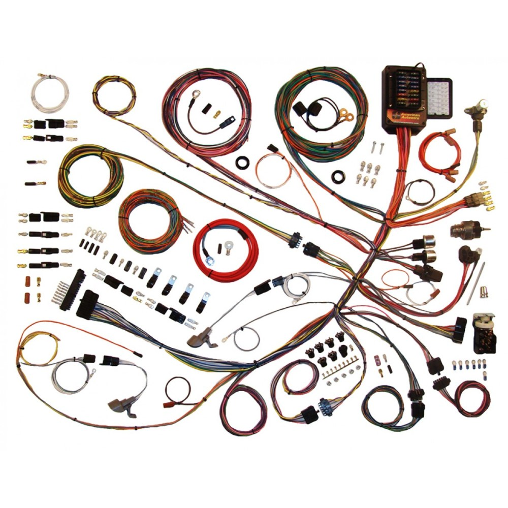 medium resolution of 1961 1966 ford f100 wire harness kit 1961 1966 ford truck partford f100 wiring harness