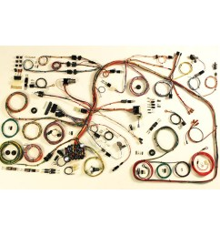 1967 1972 ford f100 complete wiring harness kit 1967 1972 ford 1972 ford f100 alternator wiring harness 1972 ford f100 wiring harness [ 1200 x 1200 Pixel ]