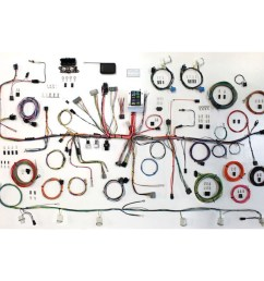 1998 mustang wiring harness diagram [ 1200 x 1200 Pixel ]