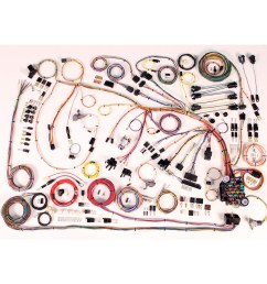 1966 1968 impala wire harness complete wiring harness kit 19661966 caprice wiring harness 2 [ 1200 x 1200 Pixel ]