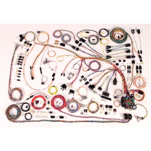 small resolution of 1966 1968 impala wire harness complete wiring harness kit 1966 1968 chevy impala wiring harness 68 impala wiring harness