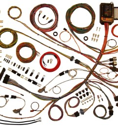 complete wiring harness kit 1953 1956 ford f100 [ 1024 x 798 Pixel ]