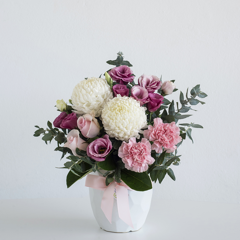 Perth Mother's Day Flowers & Gift Guide at Code Bloom for 2017