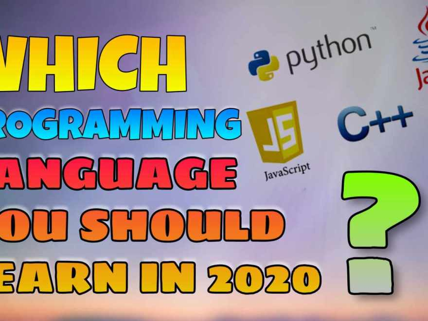 Top Programming Language