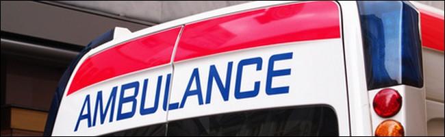 Ambulance Privée