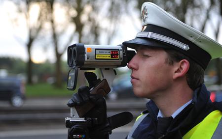 contrôle radar pour tous les européens