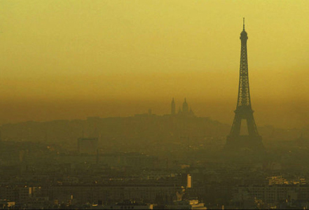 paris-pollution