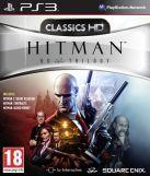 Hitman HD Collection