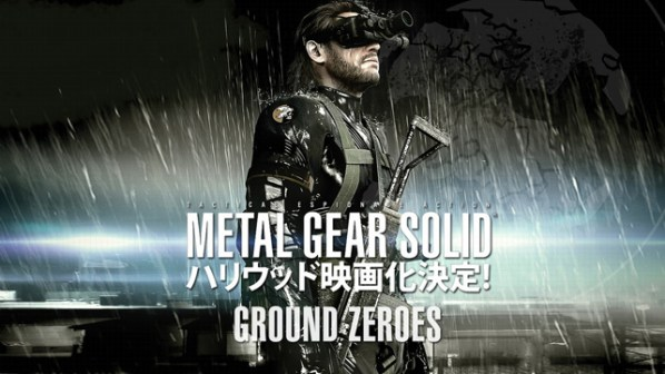 Metal Gear Solid V Ground Zeroes 01