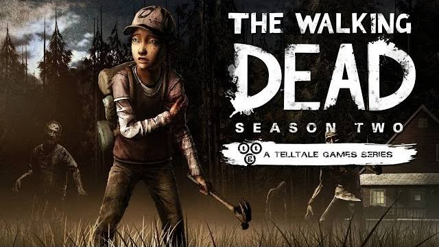 The Walking Dead S2 Ep1: All That Remains